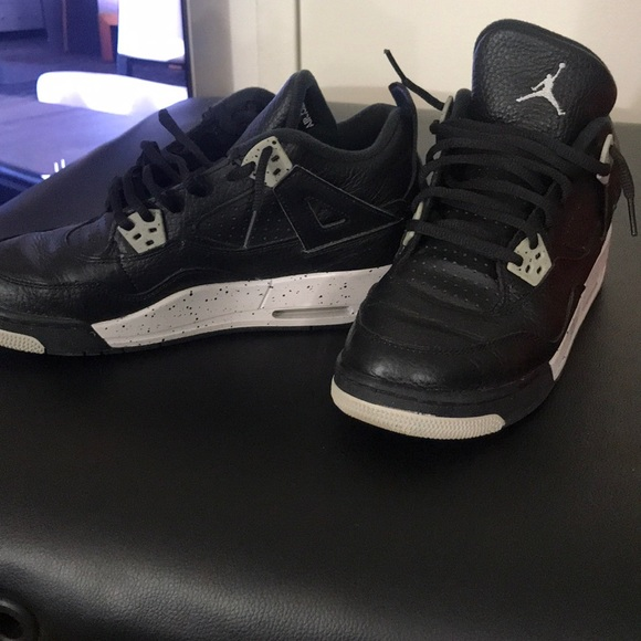 new style 47a60 d7ead Jordan Shoes - Jordan 4 Oreo